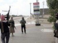 Irak ordusu Felluce'ye saldırdı: 4 ölü, 26 yaralı