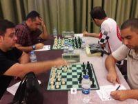 M. Kemal Deniz 2016 KKTC Genel Satranç Şampiyonasında 8. tur karşılaşmaları tamamlandı.