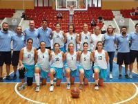 Girne Üniversitesi Kadın Basketbol Takımı 10. Erciyes Cup'a Katılıyor...
