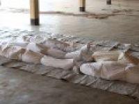 Bangui'de nehirde yine cesetler bulundu