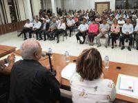 CTP, 26. Olağan Kurultayı'nı gerçekleştirdi