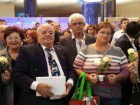 Kıbrıslı Türk ve Rum kayıp yakınları AP'yi ziyaret etti