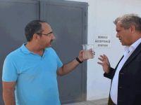 """""""Kanalizasyon atık su arıtma tesisinin kapasitesinin artırılması gerekiyor"""""""