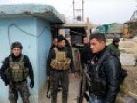Erşed Salihi'nin konvoyuna bombalı saldırı