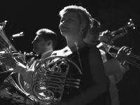 Golden Horn Brass Quintet yarın, Bellapais Manastırı'nda konser verecek