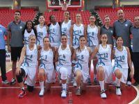 Girne Üniversitesi: 67- Beşiktaş: 65