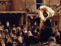 """""""Hz. Muhammed: Allah'ın Elçisi""""  beyaz perde için gün sayıyor!"""