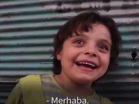 Kuşatma altındaki Halep'in çocukları: Günde sadece bir öğün yiyoruz