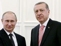 """Putin'den Erdoğan'a sert uyarı: Kıbrıs'taki """"kukla rejiminizi"""" bitiririm"""