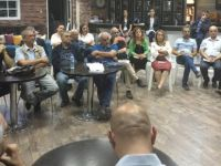Çözüm ve Barış Platformu Anastasiadis'le görüşmek için girişim yapacak
