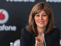 """Fortune Dergisi'nin """"En Güçlü Kadınlar Uluslararası Listesi""""nde 23. Sırada"""