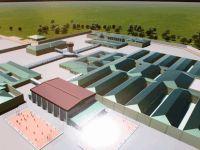 İşte yeni merkezi cezaevinin projesi!