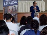 Harmancı, Gençlere LTB Gençlik Meclisi'ne katılım çağrısı yaptı