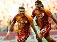 Galatasaray 3 puan, Trabzonspor çıkış peşinde