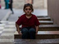 Her 10 dakika bir kız çocuğu şiddet nedeniyle ölüyor