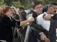 Can Dündar'a silahlı saldırıda bulunan Murat Şahin tahliye edildi!