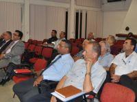 İMO, Lefkoşa'da su taşkınları konusunda uyardı