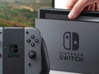 Nintendo Switch duyuruldu!