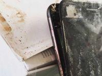 iPhone 7 alev aldı, sonucu ağır oldu!