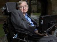 Hawking uyardı: İnsanlığın sonu olabilir!