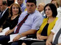 Kıbrıs Türk Tabipleri Birliği 21. Olağan Genel Kurulu başladı.