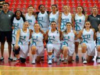 Girne Üniversitesi lige mağlubiyet ile başladı…