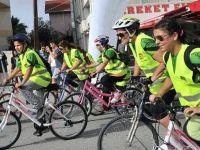 'Bisikletli Gönyeli' için 500 bisiklet ihalesi tamam
