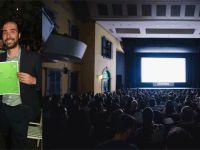 'Haftasonu' filminden İzel Seylani, Güney'den ödülle döndü