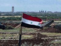 """""""Suriye dağılırsa, Kürdistan kurulur"""""""