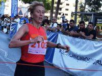 İşte Lefkoşa Maratonu'nun sonuçları