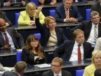 Almanya'daki 'Ermeni soykırımı' oylamasında 'hayır' oyu veren tek milletvekili yeniden aday yapılmadı