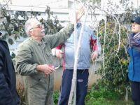 Gönyeli SAM'da Hobi-Bahçeciliği kursları başlıyor