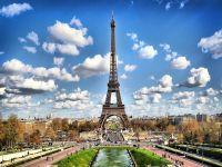 Fransa'da sokağa çıkma yasağı ilan edildi
