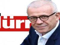 """Ertuğrul Özkök: """"Sallama Asil Bey sen Hürriyet'i alamazdın"""""""