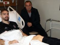 Beşiktaş, Caner Erkin'in bonservisini alıyor