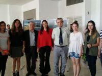 Yakın Doğu Üniversitesi Eczacılık Fakültesi Öğrencilerinden Fotoğraf Sergisi
