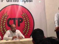 Erhürman'dan partililere çağrı: Yeni CTP ancak birlikte!..
