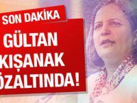 Son Dakika: Diyarbakır Belediye Başkanı Gültan Kışanak gözaltına alındı!