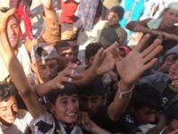 Dünya Barışı Raporu'na göre en yardımsever halk, Iraklılar