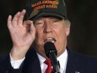 Trump: Clinton'ın Suriye politikası dünya savaşı çıkartır