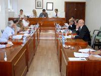 Merkez Bankası Teşkilat (Değişiklik) Yasa Tasarı komitede görüşülüyor