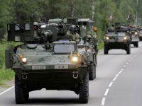 NATO Rusya'ya karşı askeri hazırlık yapıyor