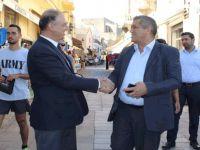 Ortak hedef: Suriçi'ndeki turizm hareketliliğini artırmak