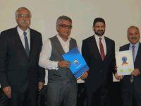 KTEZO ve Mersin Esnafları işbirliği protokolü imzaladı