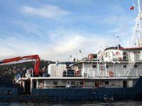 Türk araştırma gemisinin dün Kıbrıs'a doğru yöneldiği iddia edildi