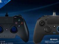 PlayStation 4 için farklı markalar gamepad yapacak