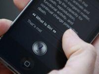 Yalnız erkekler, Siri'yi sanal sekse zorluyor!