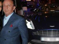 Ali Ağaoğlu koleksiyonuna Bond filmlerinde kullanılan arabayı kattı