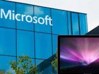 Microsoft'tan Macbook atağı