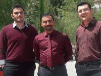 YDÜ, Uluslararası Akdeniz Dünyası Araştırmaları Sempozyumu'nda 3 bildiri sundu